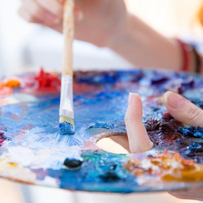 Ingrid Studer Fineart | Malatelier | Kurse | Malerei