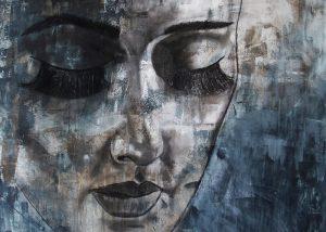 Ingrid Studer Fineart | Portraits | Adele
