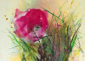 Ingrid Studer Fineart | Blumen | Flower Power