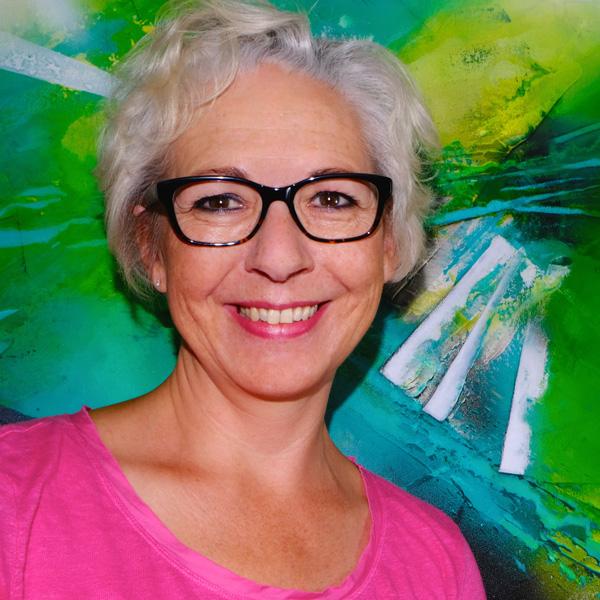 Ingrid Studer FineArt | Kontakt