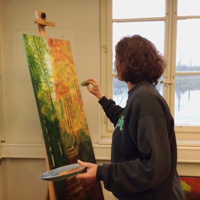 Ingrid Studer FineArt | Testimonials Kursteilnehmer