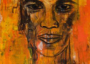 Ingrid Studer Fineart | Portraits | Denzel