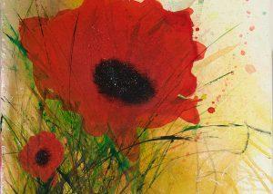 Ingrid Studer Fineart | Blumen | Mohn